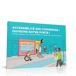 Le guide acceessibilite handicape