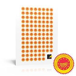 Sticker AOP federation des fromagers de france
