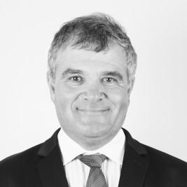 Claude Maret, président de la fédération des fromagers de France