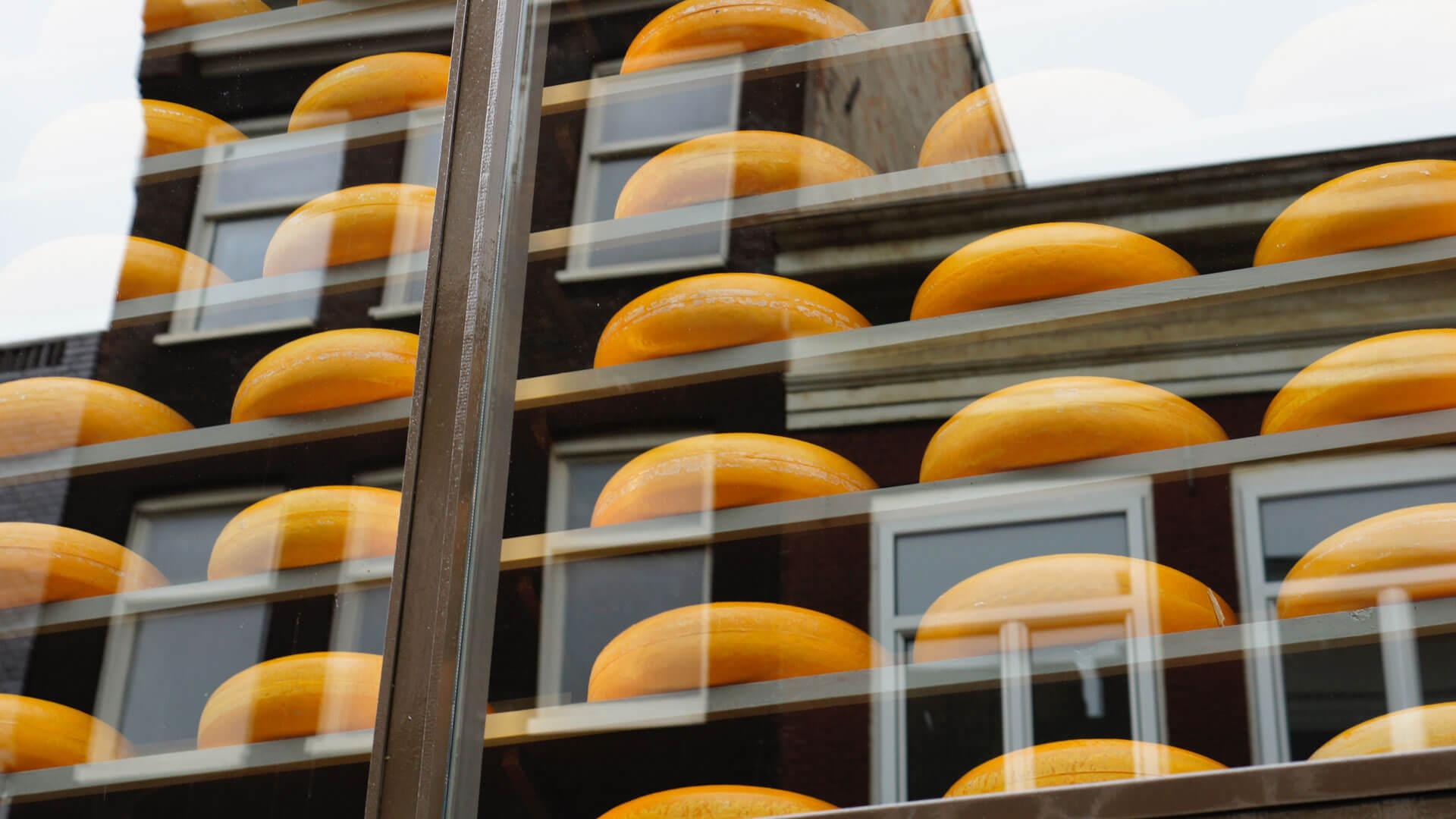 Formation Nouveaux concepts de vente pour la cremerie-fromagerie