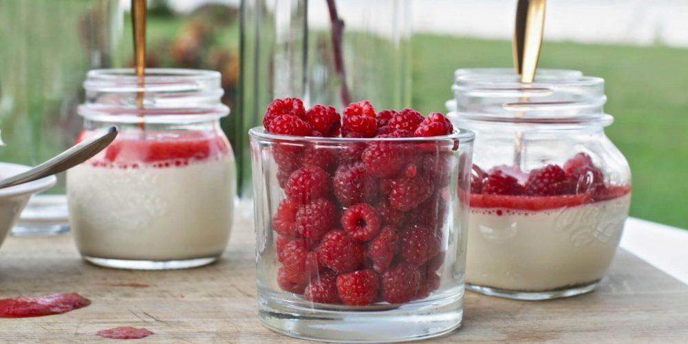 Formation à la Fabrication de yaourts en cremerie-fromagerie