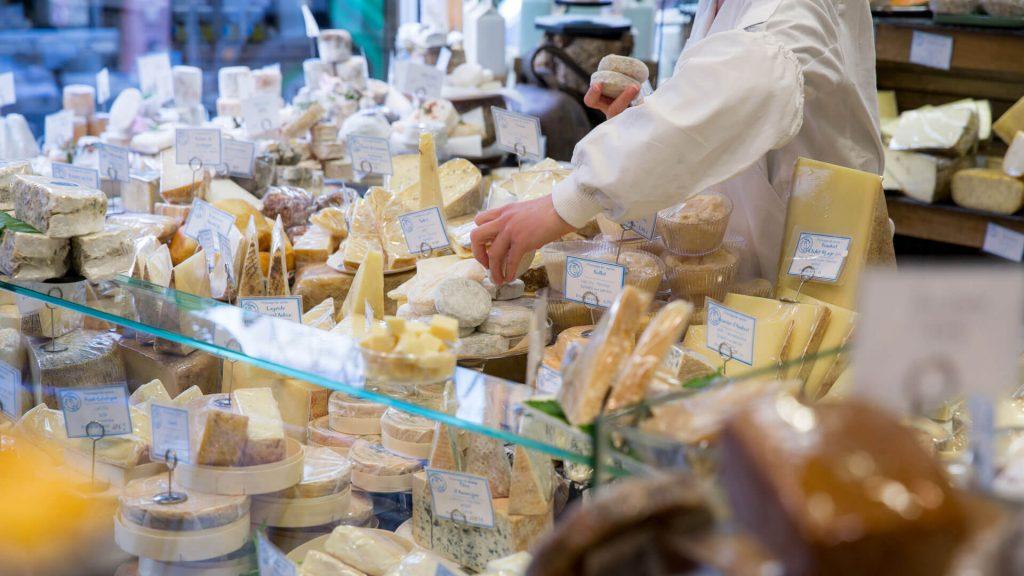 Formation : Information du consommateur et etiquetage en cremerie-fromagerie