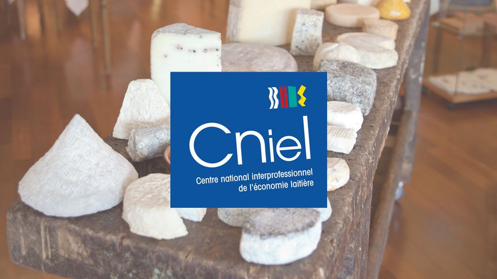 CNIEL - Service du fromage en restaurant