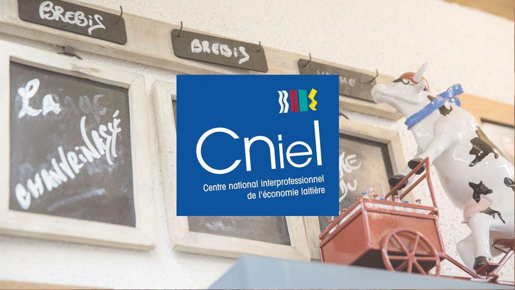 CNIEL - Module produits laitiers bio