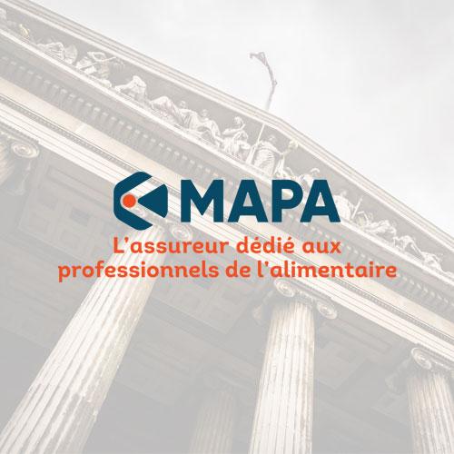 MAPA protection juridique