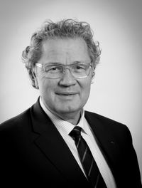 Philippe Olivier president federation fromagers de france