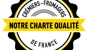 Lancement de Notre Charte Qualité des Crémiers-Fromagers de France