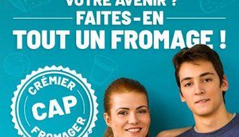 CAP : nouvelle ouverture en Bretagne