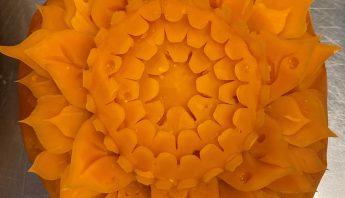 Formation : sculpture sur fromage