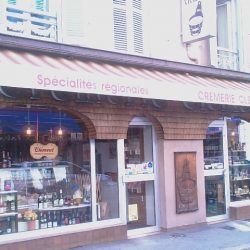 VENTS FOND DE COMMERCE CREMERIE EPICERIE FINE (fromages, vins , épicerie, charcuterie...)