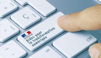 Généralisation de l'aide de 500 euros pour la numérisation des entreprises